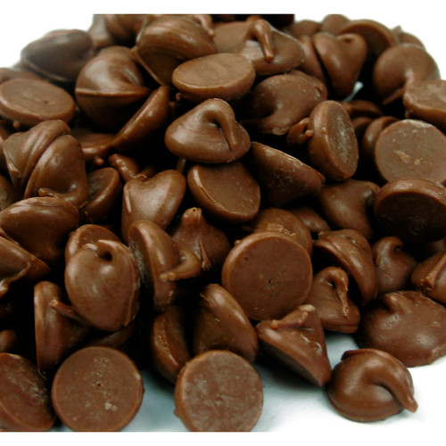 Milk Chocolate Drops 1M 50lb