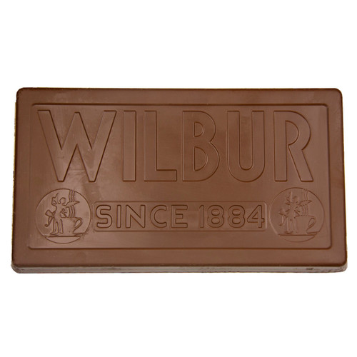 Wilbur H732 Milk Chocolate 50lb