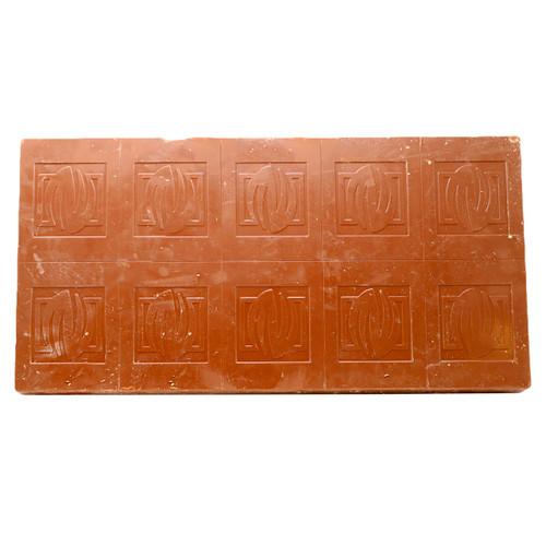 Van Leer Delft 95 Milk Chocolate 50lb