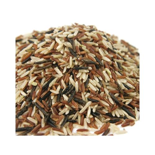 3/5lb Exotic Rice Blend