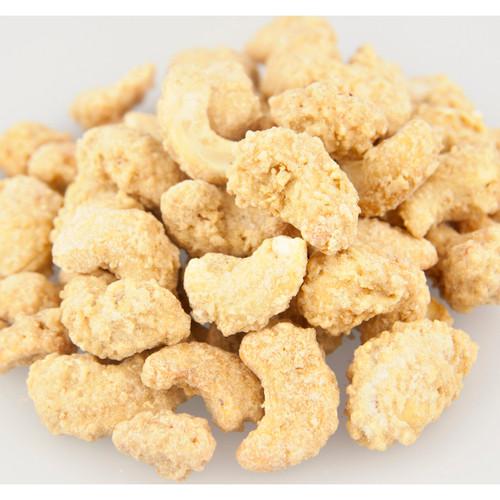 Cashews, Coconut Crunch 25lb