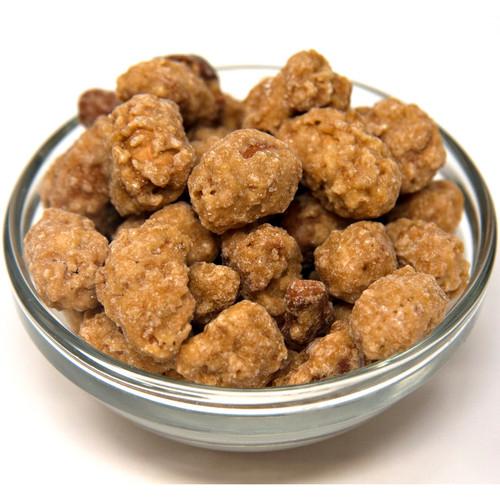 Toffee Cashews 10lb
