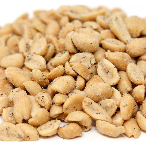 Dill Pickle Peanuts 5lb