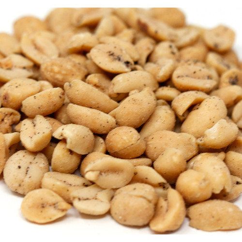 Salt & Pepper Peanuts 5lb