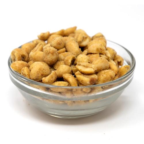 Jalapeno Peanuts 5lb