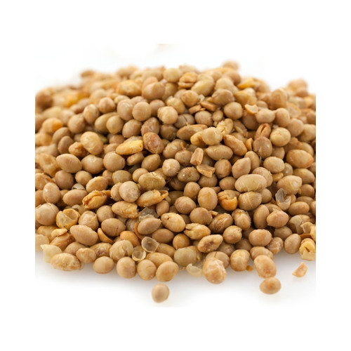 Roasted & Salted Soybeans 2/5lb