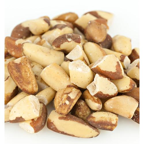 Broken Brazil Nuts 25lb