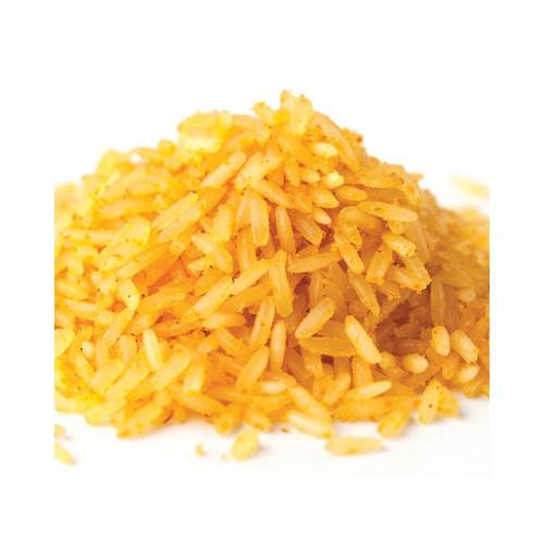 Natural Saffron Jasmine Rice 3/5lb View Product Image