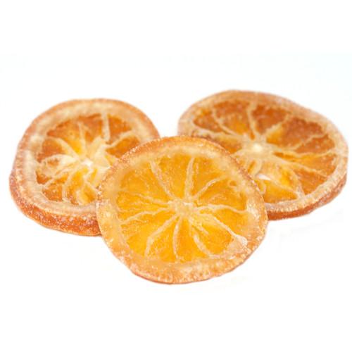 Valencia Orange Slices 39.6lb