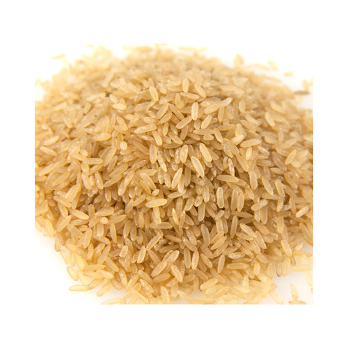 Parboiled Brown Rice 25lb