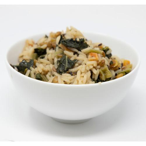 Mediterranean Wild Rice Blend 3/5lb