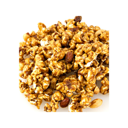 Ballpark Popcorn Crunch 6lb View Product Image