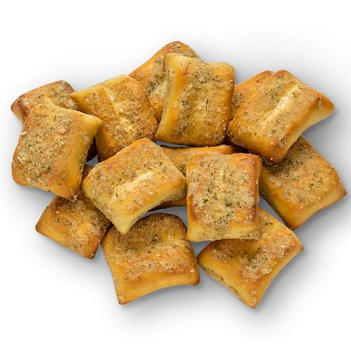 Garlic Parmesan Nuggets 18lb