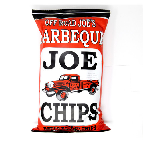 Barbecue Chips 12/5oz