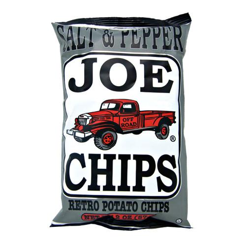 Salt & Pepper Chips 28/2oz