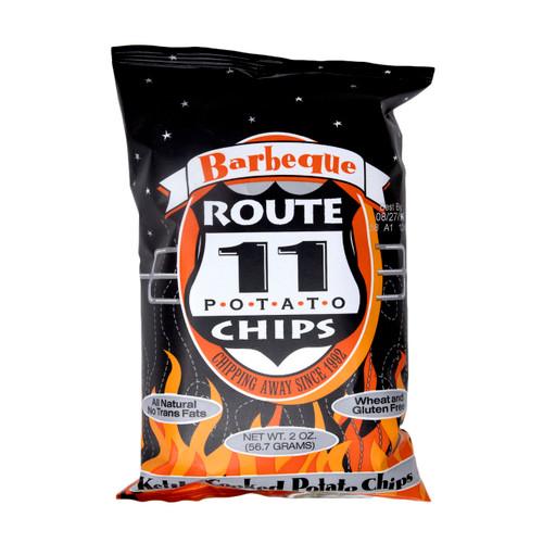 BBQ Chips 30/2oz