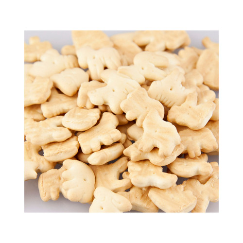 Mini Animal Crackers 30lb