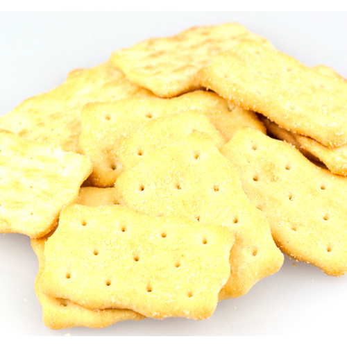 Chicken Flavored Crackers 11lb