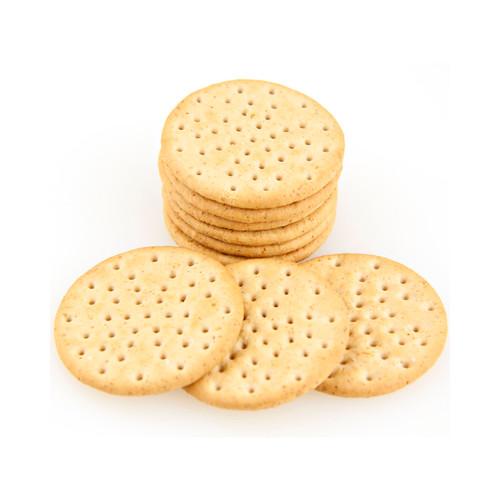 Wheat Crackers 18lb