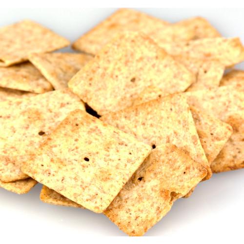 Thin Wheat Crackers 11lb