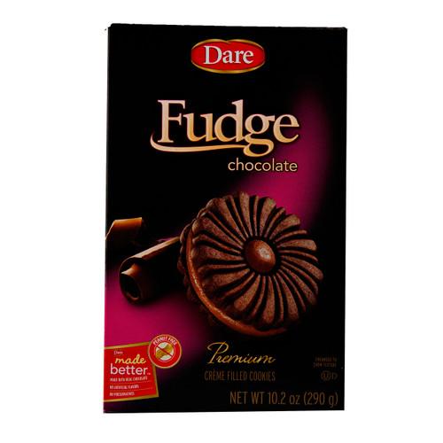 Chocolate Creme Cookies 12/10.2oz