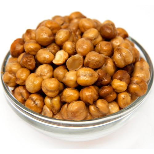 Roasted & Salted Chickpeas 20lb