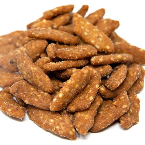 Honey Roasted Cinnamon Bun Snack Sticks 2/7.5lb
