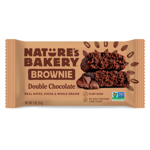 Double Chocolate Brownies 12ct