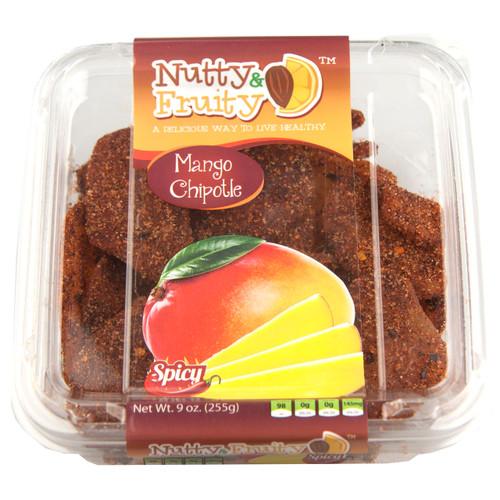 Dried Mango, Chipotle 7/9oz