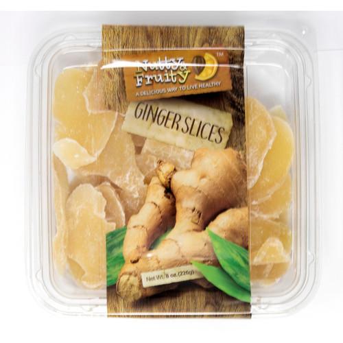 Ginger Slices 7/8oz