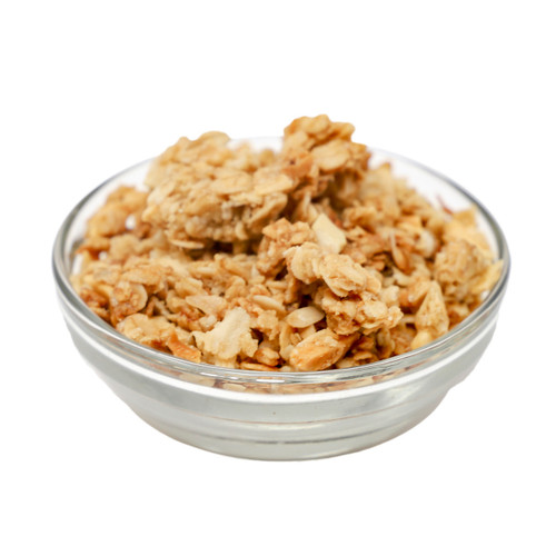 Honey Almond Granola 15lb