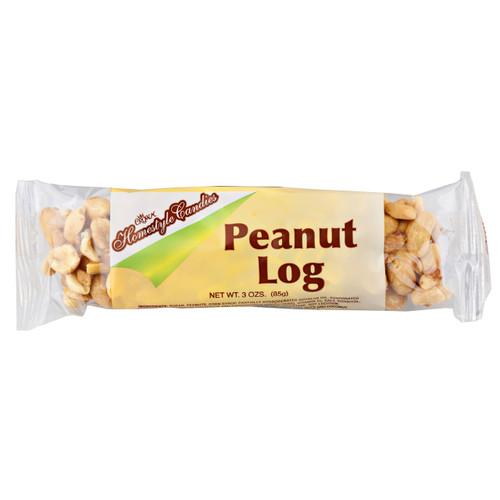 Peanut Logs 12ct