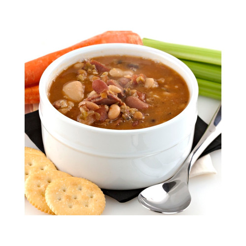 Natural Holiday Soup Starter Blend 4/5lb View Product Image