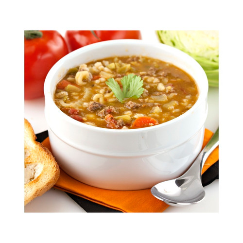 Hearty Soup Starter Blend 4/5lb View Product Image