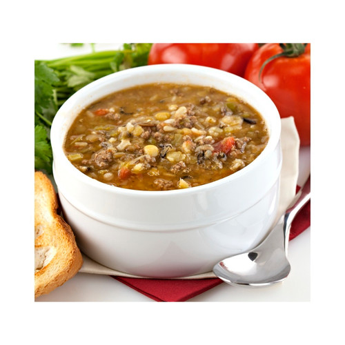 Natural Harvest Soup Starter Blend, No MSG Added*   4/5lb View Product Image