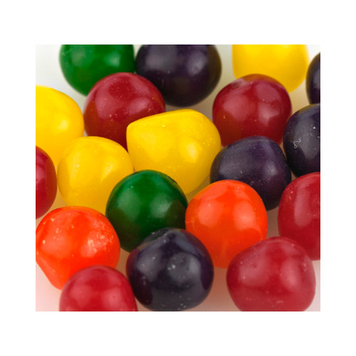 Assorted Fruit Sours 5lb View Product Image