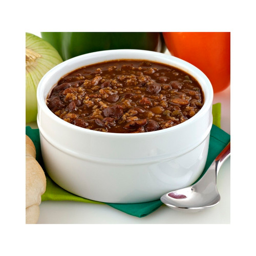 Natural Complete Chili Soup Starter, No MSG Added* 15lb