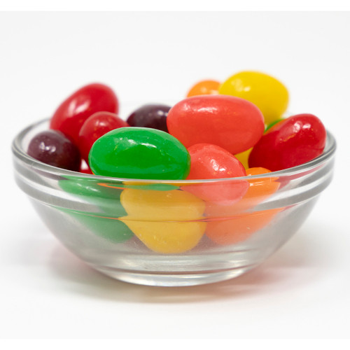 Jumbo Assorted Jelly Beans 30lb