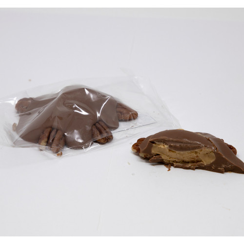 Peanut Butter Milk Chocolate Turtles 24ct