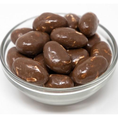 Milk Chocolate Coconut Almonds 15lb