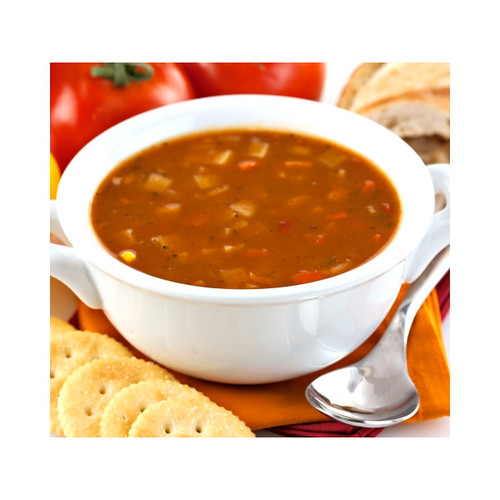Garden Vegetable Soup Starter, No MSG Added* 15lb