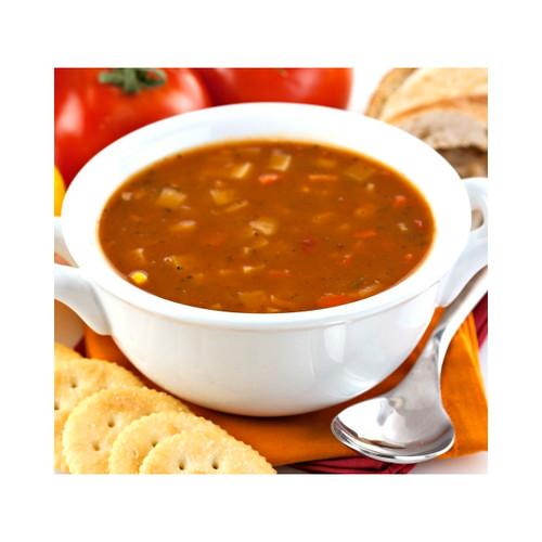 Garden Vegetable Soup Starter, No MSG Added* 15lb