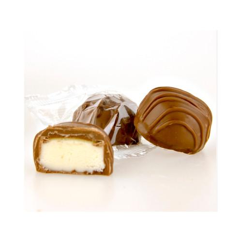 Milk Chocolate Butter Creams 10lb