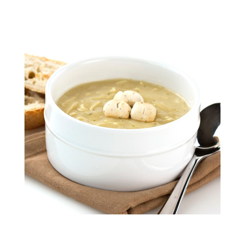 Creamy Chicken Flavored Noodle Soup Starter 15lb