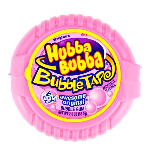 Original Bubble Tape 6ct View Product Image