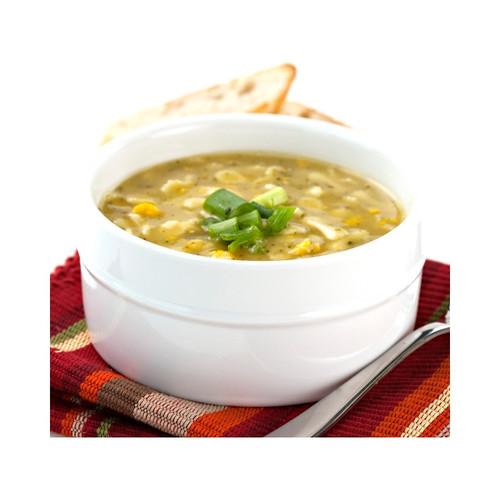 PA Dutch Chicken Flavored Corn Noodle Soup Starter 15lb