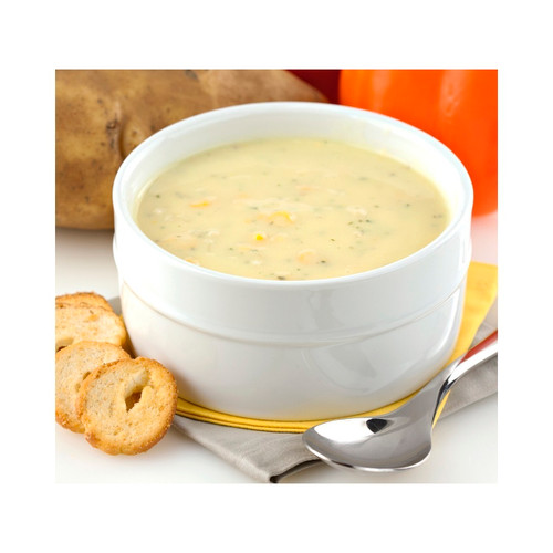 Country Corn Chowder Soup Starter 15lb View Product Image