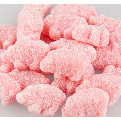 Sour Gummi Piglets 3/2.2lb