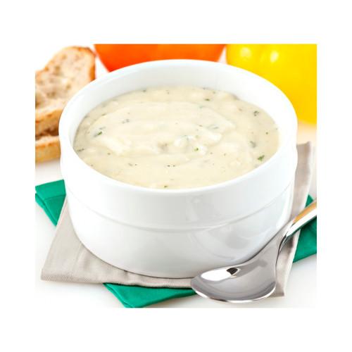 Cream of Potato Soup Starter 15lb