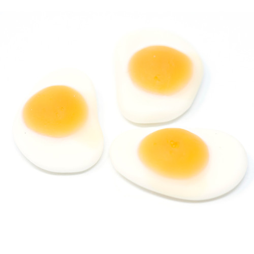 Mini Gummi Eggs 12/2.2lb